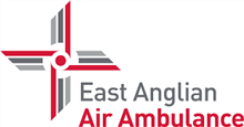 East Anglian Air Ambulance - Nominated by Lynne Gypps On behalf of Arnolds Funeral Services