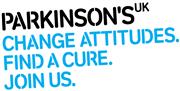 Parkinson's UK Reading Branch