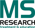 MS Research Treatment and Eduction Logo