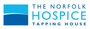 Norfolk Hospice, Tapping House Logo