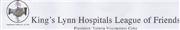 League of Friends of King's Lynn Hospitals Logo