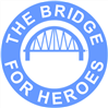 The Bridge for Heroes Logo