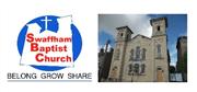 Swaffham Baptist Church Logo