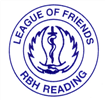 League of Friends RBH Reading