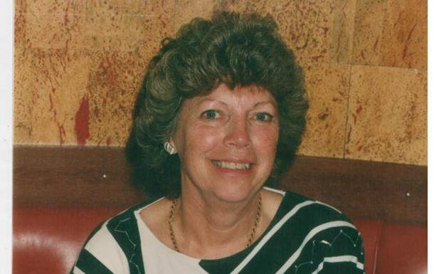 Joyce Elizabeth Forster )