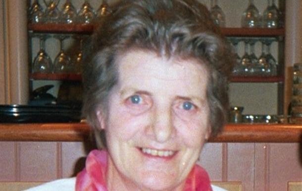Teresa Mary  Joyce)
