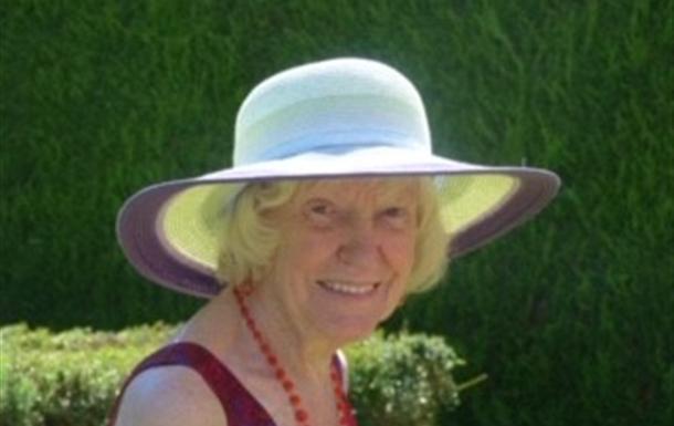 Queenie Joyce Gosney)
