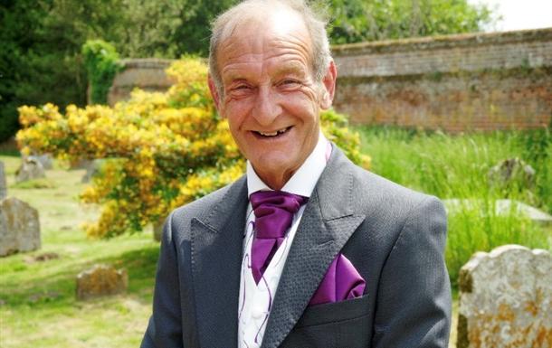 Graham Leslie Cook