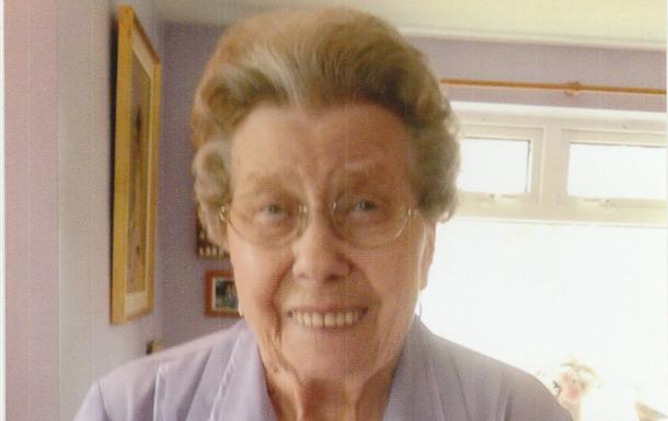 Hazel June Jenkins)