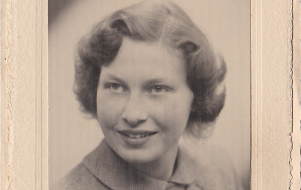 Pamela Margaret Hendricks)