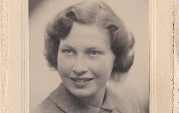 Pamela Margaret Hendricks