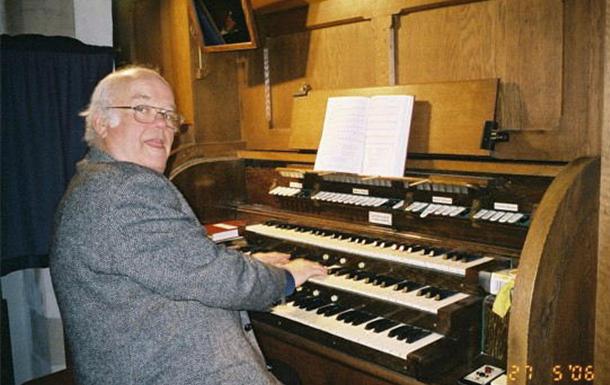 Graham Anthony Ireland