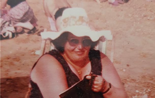Christine Dorothy Barbara Roberts