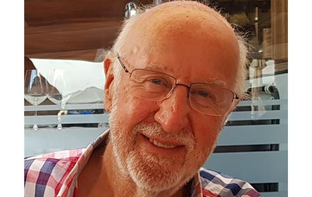John Sheffield