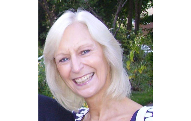 Sandra Heather  Cashley