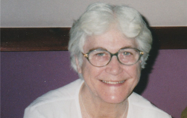 Sylvia Margaret Lester