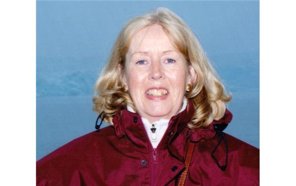 Caroline Annette Dyer-Melville