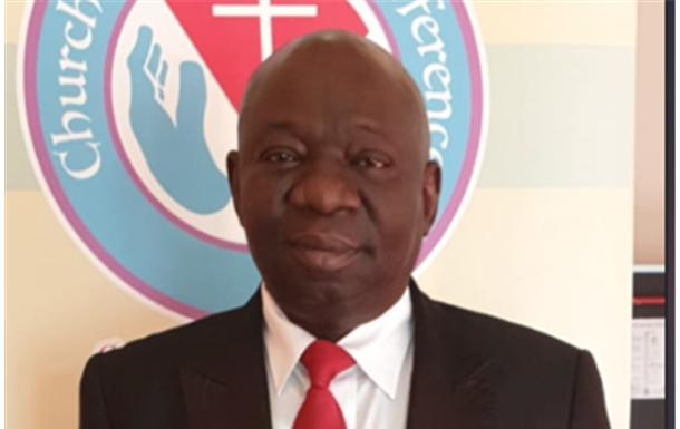 Reverend Philip Edmond Kallay