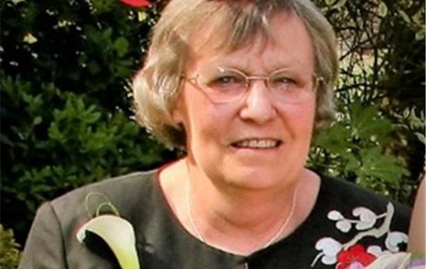 Jill Margaret Davies)