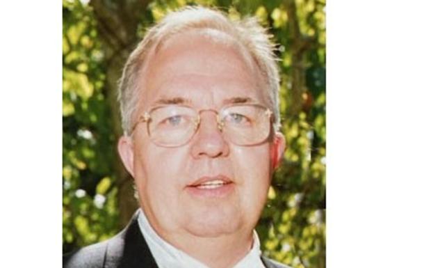 Stephen Adrian Jones