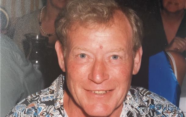 George Brian Webster)