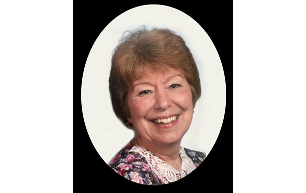 Pauline Coffey