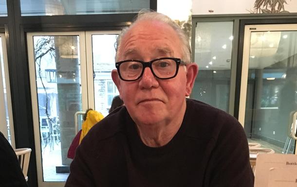 Peter Nicol Mackay