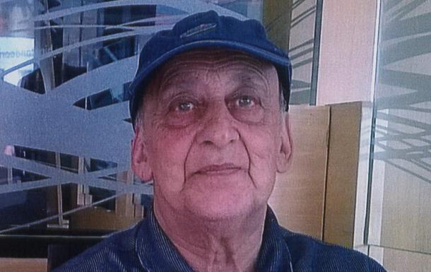 Ronald Arthur Walter Smith