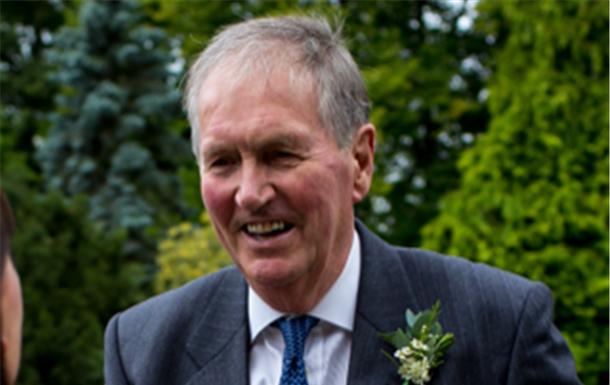 John Reginald Letch