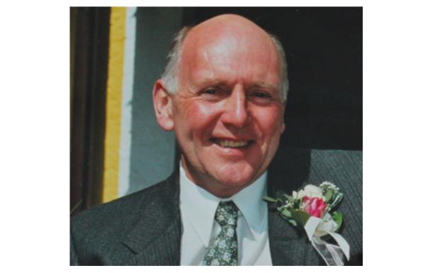 Kenneth John Loader