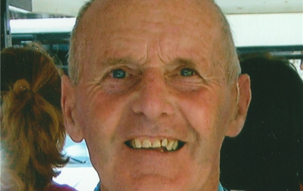 Alan Frederick Rimmer