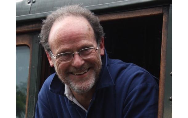 Michael Richard Benford