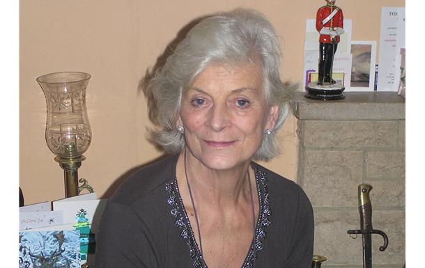 Patricia Collins