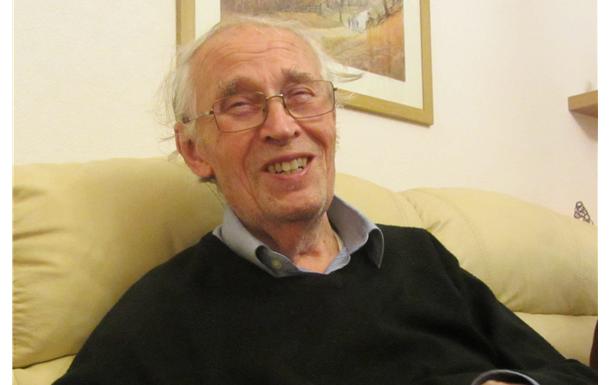 Peter Biddle