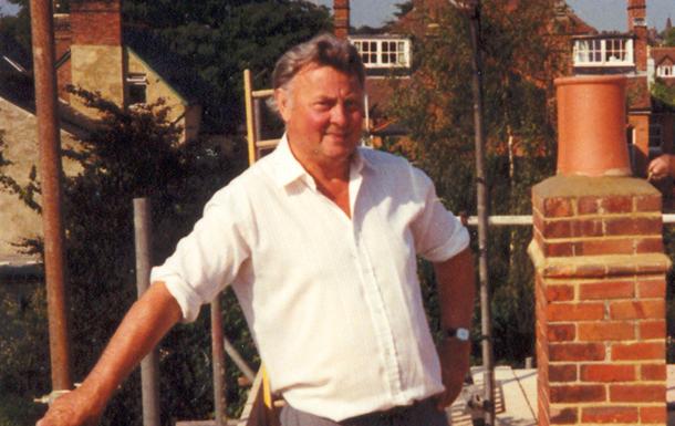 Fredrick George Seymour 'Dick'
