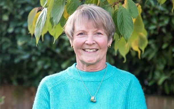 Christine Vera Forbes