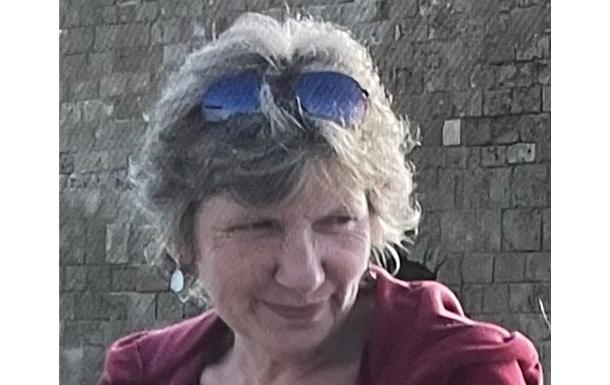 Patricia Jane Harris