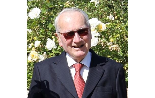 David Ronald Ebb Wilcox