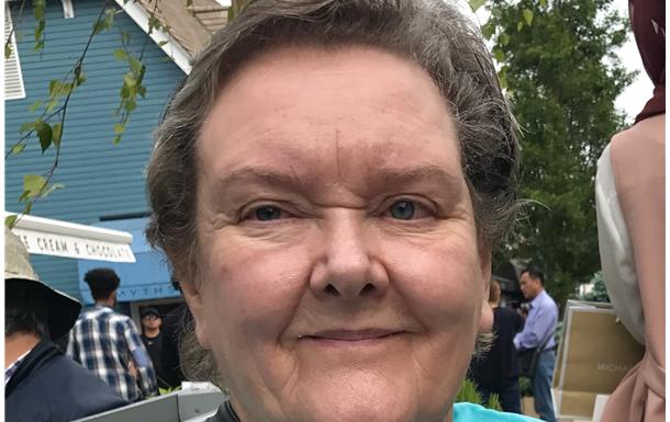 Barbara Eve Boyce