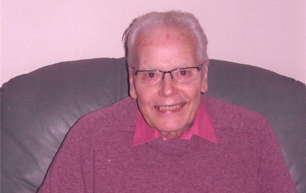 Peter John Fullbrook